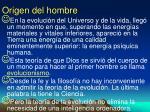 origen del hombre7