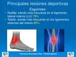 principales lesiones deportivas1