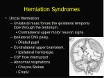 herniation syndromes1