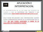 aplicaci n e interpretacion1