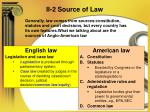 ii 2 source of law