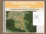poblamiento rural tipolog as4