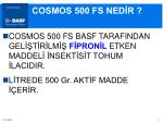 cosmos 500 fs ned r