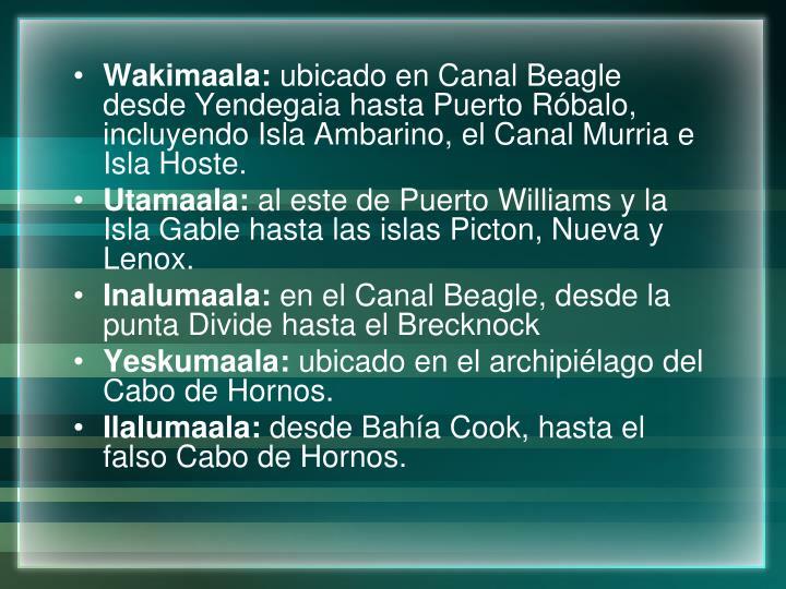 Wakimaala: