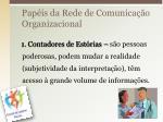 pap is da rede de comunica o organizacional1