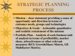 strategic planning process1