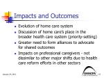 impacts and outcomes2
