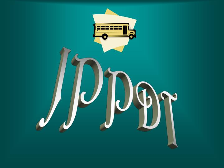 JPPDT