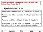 plano estadual de preven o e controle das hepatites virais b e c2