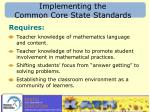 implementing the common core state standards2