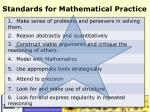 standards for mathematical practice2