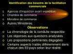 identification des besoins de la facilitation commerciale5