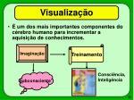 visualiza o