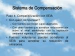 sistema de compensaci n3