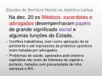 escolas de servi os social na am rica latina1