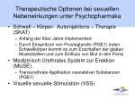 therapeutische optionen bei sexuellen nebenwirkungen unter psychopharmaka3