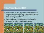 trans appalachia12