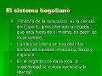 el sistema hegeliano3