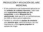 producci n y aplicaci n del aire medicinal2
