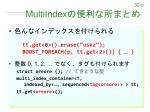 multiindex