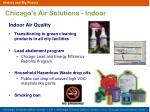 chicago s air solutions indoor