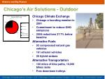 chicago s air solutions outdoor