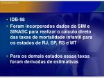 gt mortalidade infantil7