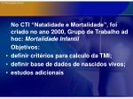gt mortalidade infantil8