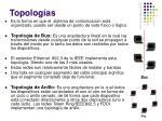 topolog as