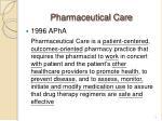 pharmaceutical care3