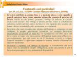 contenuti casi particolari art 39 co 2 d l 112 2008 circolare ministero del lavoro n 20 2008