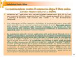la maxisanzione contro il sommerso dopo il libro unico circolare ministero del lavoro n 20 2008