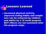 lessons learned3