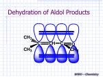 dehydration of aldol products4