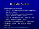 dust mite control1