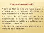 proceso de consolidaci n2