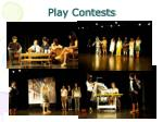 play contests