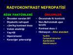 radyokontrast nefropat s
