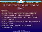 prevenci n por grupos de edad4