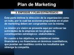 plan de marketing1