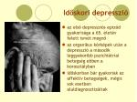 id skori depresszi