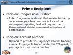 prime recipient3
