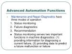 advanced automation functions2
