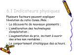 6 1 indicateurs physiques2