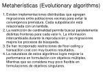 metaher sticas evolutionary algorithms1