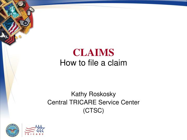 claims n.