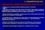 c diagn sticos iii
