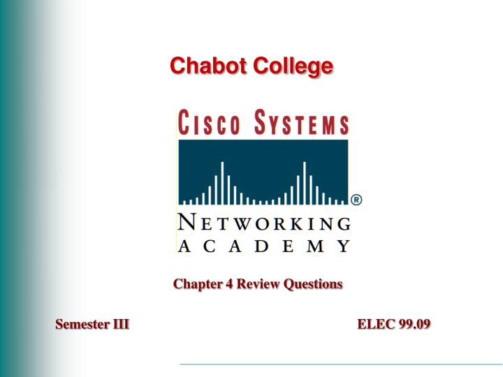 chabot college n.