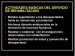 actividades basicas del servicio de rehabilitacion1