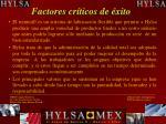 factores cr ticos de xito1